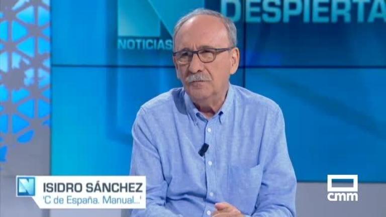 Entrevista a Isidro Sánchez