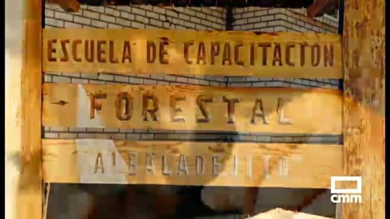 Albadalejito, Recuperando Fauna Silvestre