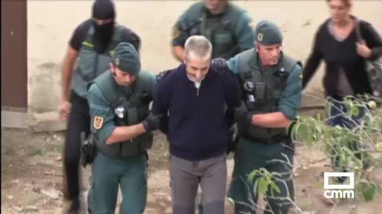 Operación contra un grupo violento del independentismo catalán; hay 9 detenidos