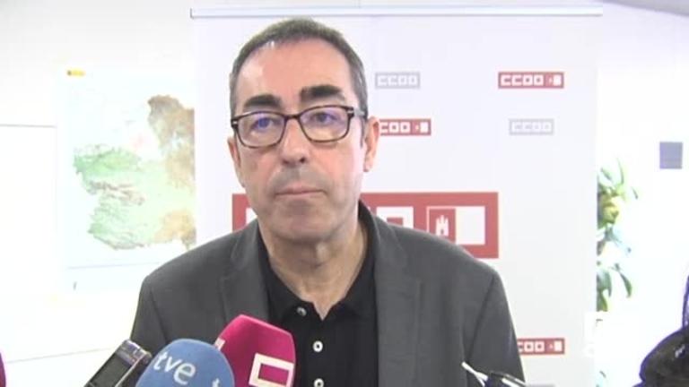 Oposición y sindicatos lamentan la subida del paro en 2019: Reacciones a la EPA en Castilla-LA Mancha