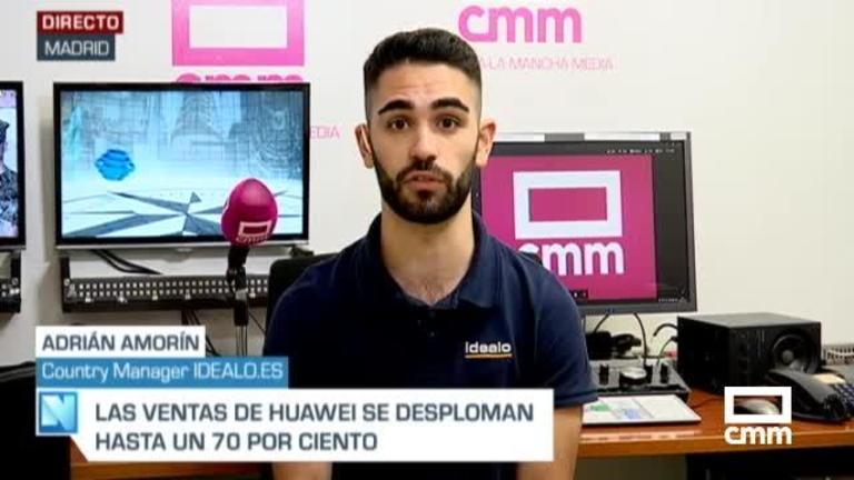 Entrevista a Adrián Amorín