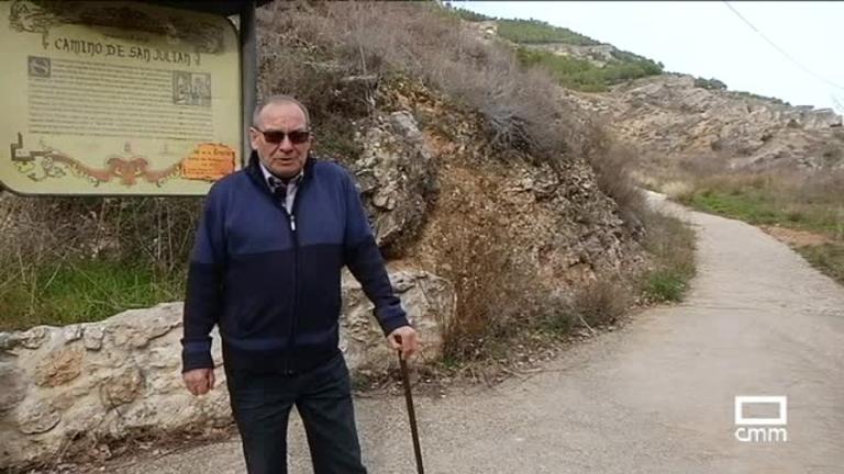 Ruta de San Julian de Cuenca