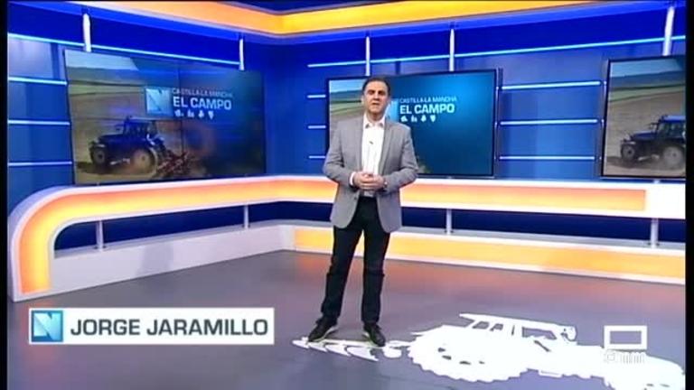 El Campo | Las leguminosas recuperan peso con la PAC