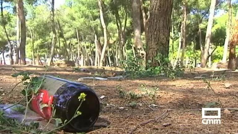 Tras el macrobotellón en Tomelloso, el Ayuntamiento los prohibirá; tampoco estarán permitidos en Torrijos