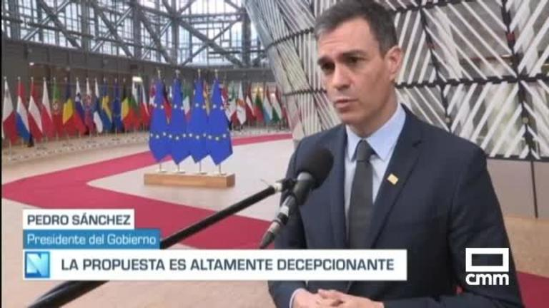 La UE encara una ardua cumbre para negociar el presupuesto 2021-2027