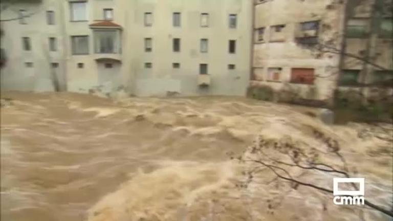 Balance del temporal Gloria: al menos 13 muertos y cuatro desaparecidos