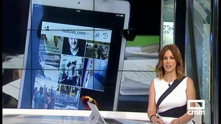 NoticiasCMM.es: nuevo portal de videonoticias de Castilla-La Mancha Media