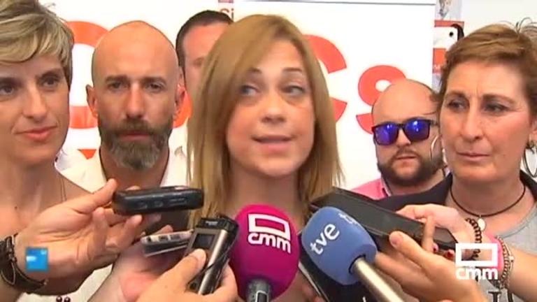 Ciudadanos: Carmen Picazo propone apoyara los autónomos y a la formación de trabajadores de más de 45 años