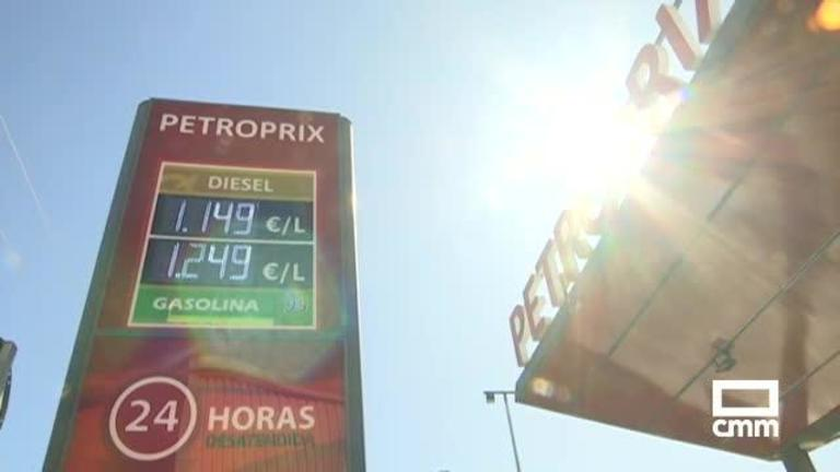 Las gasolineras más baratas de Castilla-La Mancha: consúltalas aquí