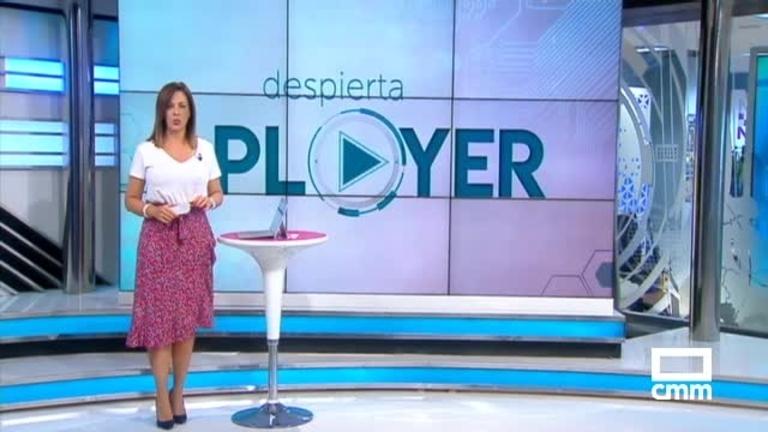 Despierta Player con Cristina Medina. 25/06/2020