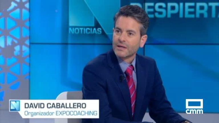 Entrevista a David Caballero