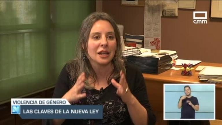 Araceli Martínez, directora del Instituto de la Mujer en Comunidad