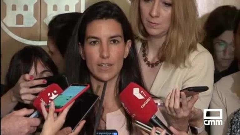 Vox anuncia un acuerdo con el PP para gobernar la Comunidad de Madrid