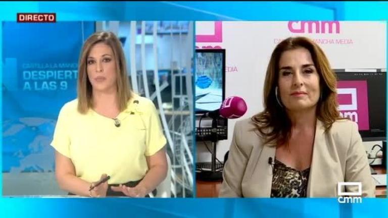 Entrevista a Marta Cardona