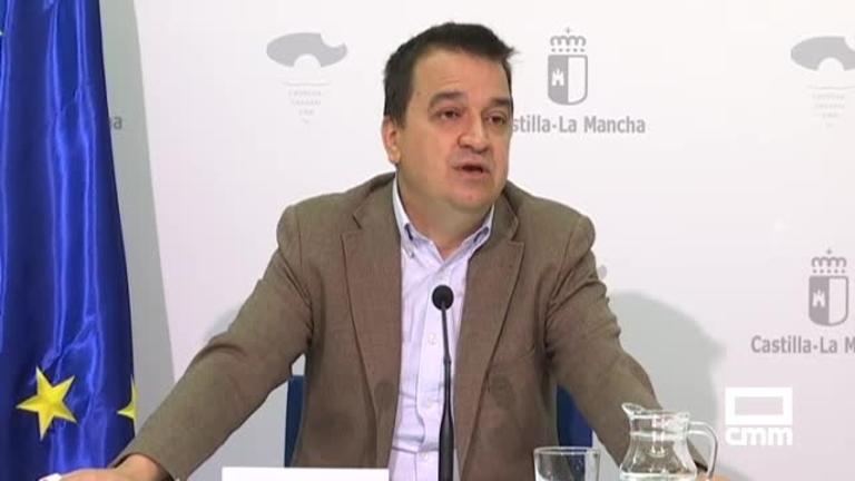 Agricultura afirma que ningún vino con etiqueta de CLM está implicado en el fraude de vinos adulterados