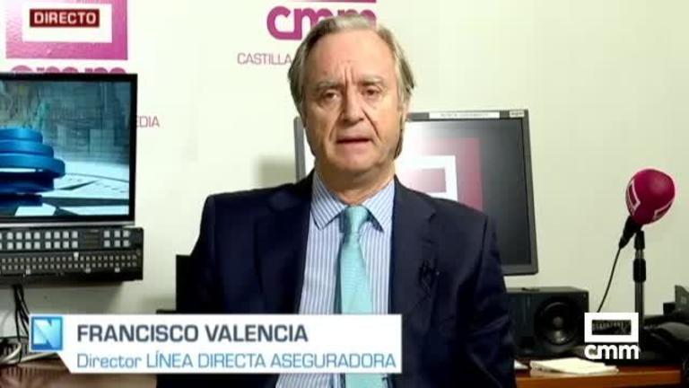 Entrevista a Francisco Valencia