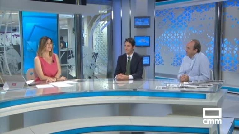 Entrevista a Jorge Alonso y José Luis Gallego