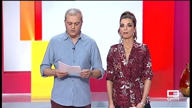 """""""En Compañía"""" de Teo Rodríguez"""