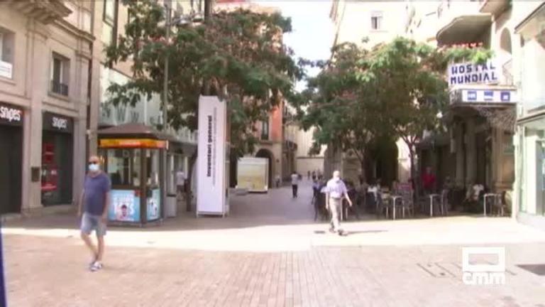 Una jueza impide a la Generalitat confinar el Segrià; Torra \\
