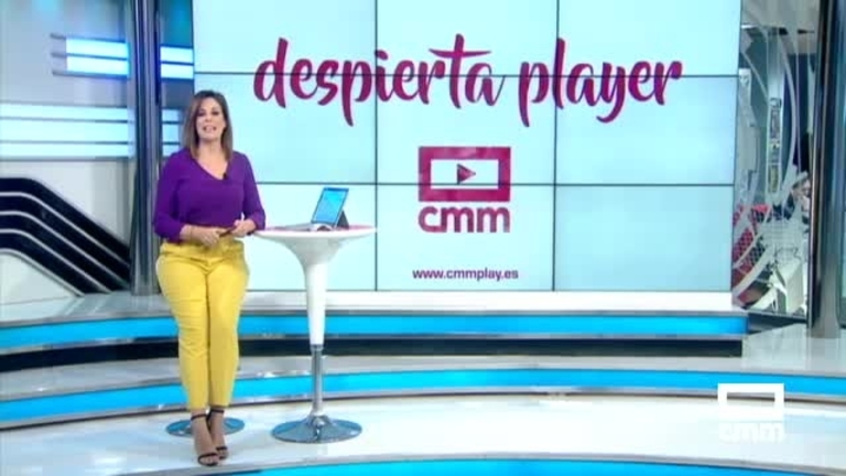 Despierta Player con Cristina Medina