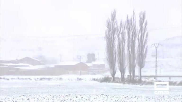 Borrasca Gloria en Castilla-La Mancha: todas las incidencias, minuto a minuto