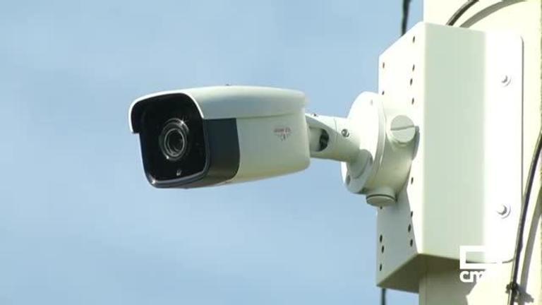 Luzaga (Guadalajara) estrena cámaras de seguridad para evitar robos