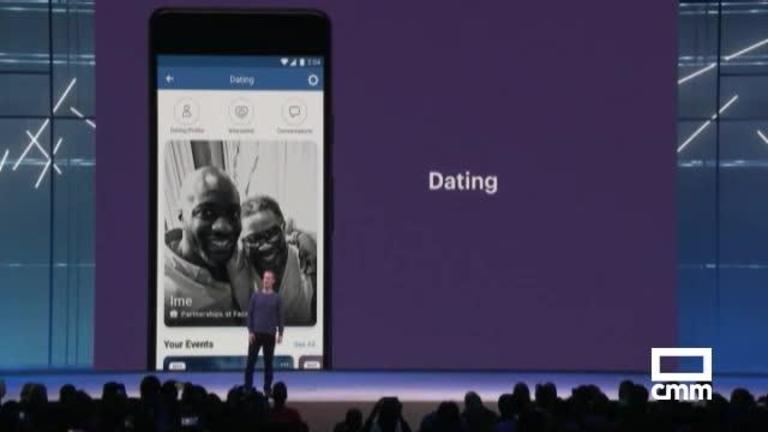 Facebook lanzará una aplicación de citas similar a Tinder