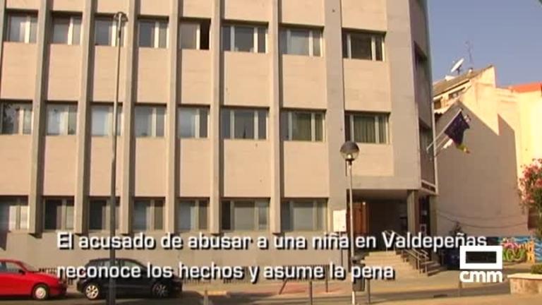 Cinco noticias de Castilla-La Mancha, 8 de octubre de 2019