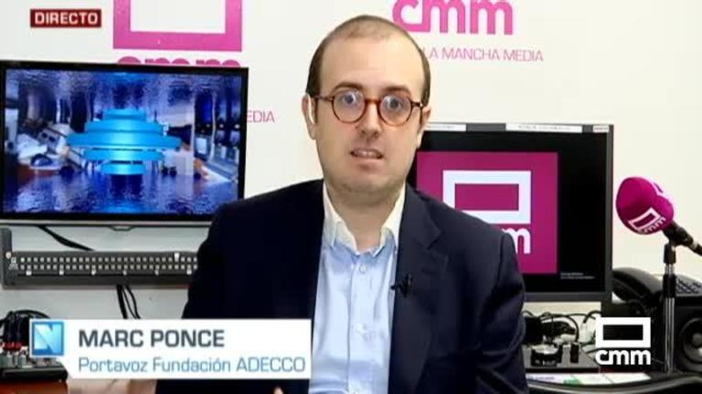 Entrevista a Marc Ponce