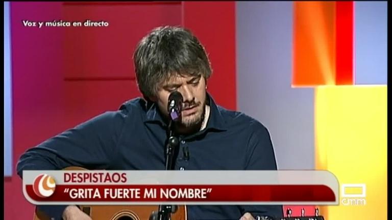"""""""En Compañía"""" del grupo alcarreño Despistaos"""
