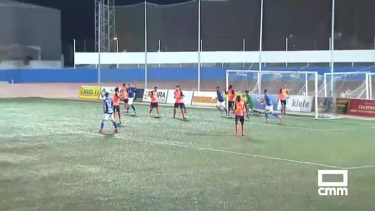 Copa JCCM Socuellamo-Villarrobledo
