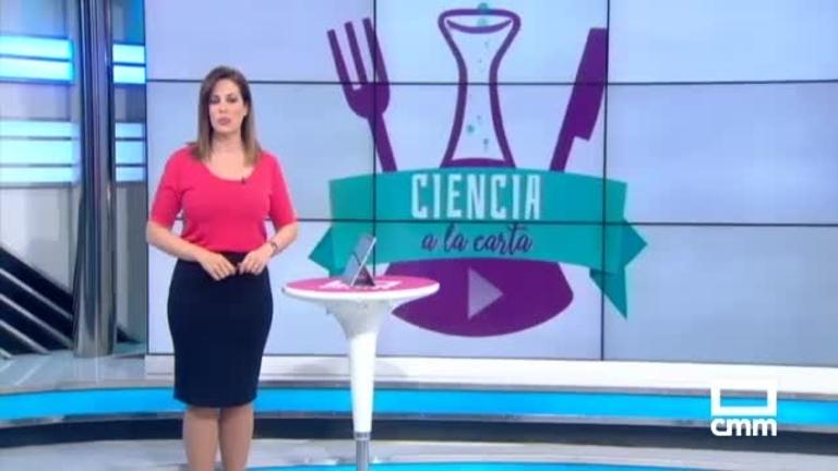 Despierta Player con Cristina Medina  27/02/2020