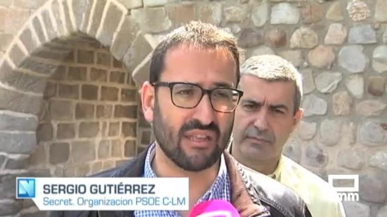 Entrevista a Sergio Gutiérrez