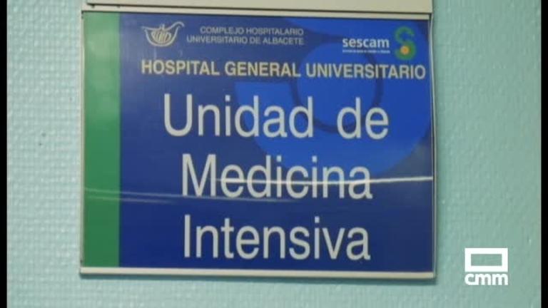 UCI Albacete, Humanizando la Sanidad