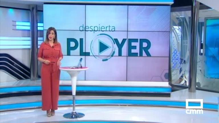 Despierta Player con Cristina Medina 10/6/2020
