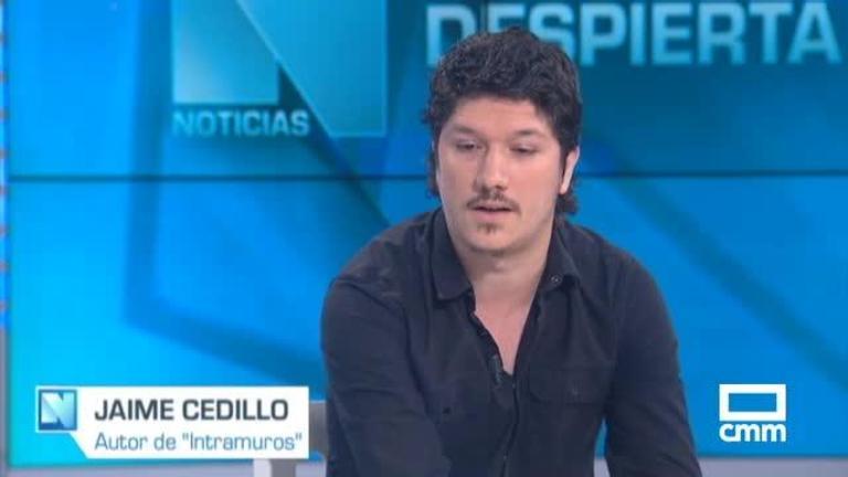 Entrevista a Jaime Cedillo
