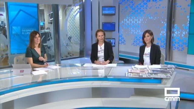 Entrevista a Paloma Martín y Gema García