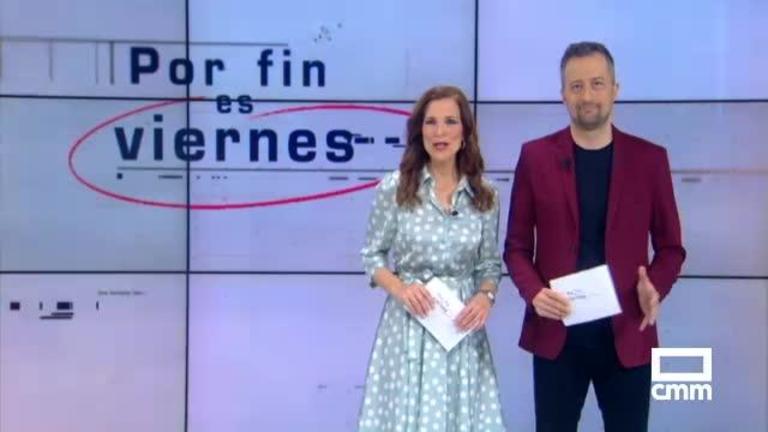 Recomendaciones de CMM y CMM Play : La agenda cultural de Castilla - La Mancha