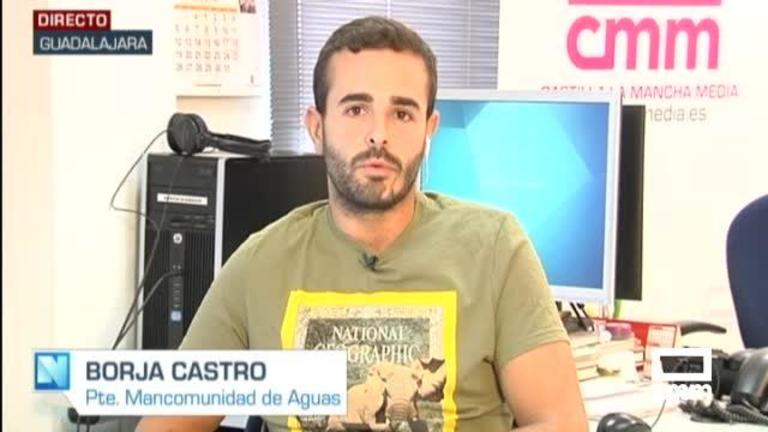 Entrevista a Borja Castro