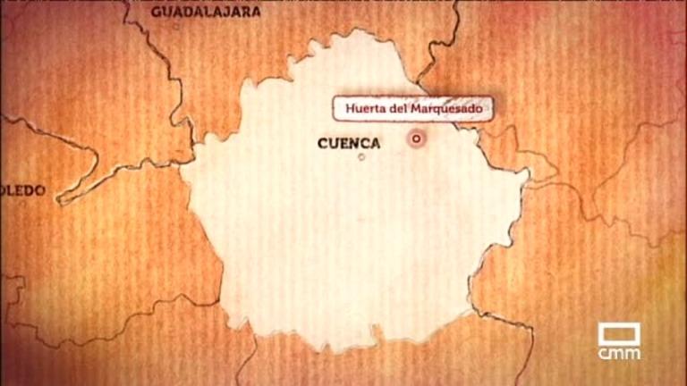 Huerta del Marquesado y Cantalojas