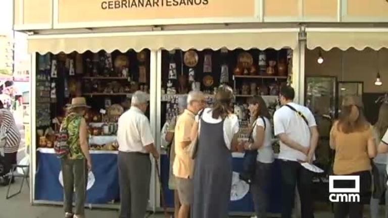 La Feria de Albacete recibe 700.000 visitantes en su primer fin de semana