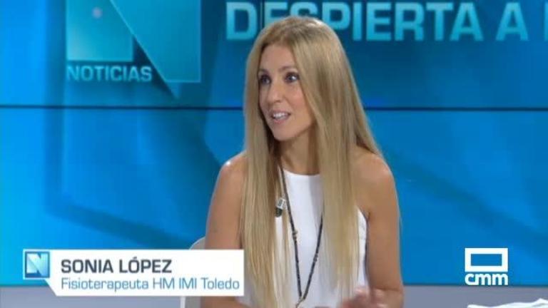 Entrevista a Sonia López