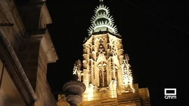 La navidad llega a Toledo