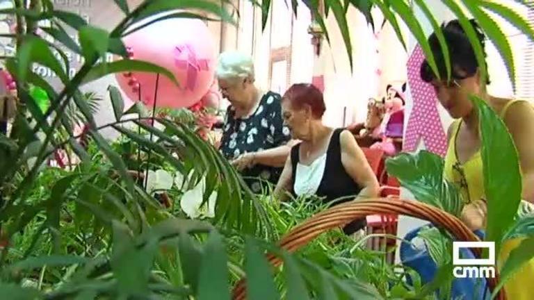 Puertollano (Ciudad Real) reabre su 'guardería de plantas'