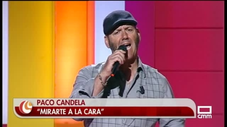 En Compañía de Paco Candela