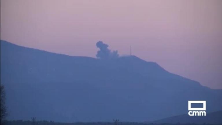18 civiles muertos por la ofensiva turca en Afrín