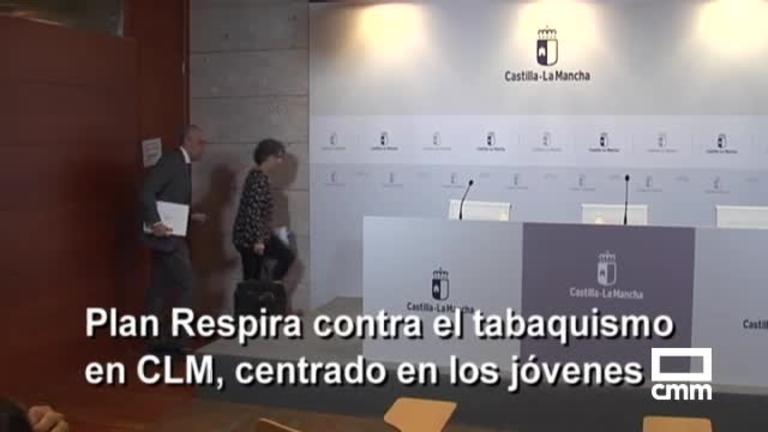 Cinco noticias de Castilla-La Mancha, 21 de febrero de 2020