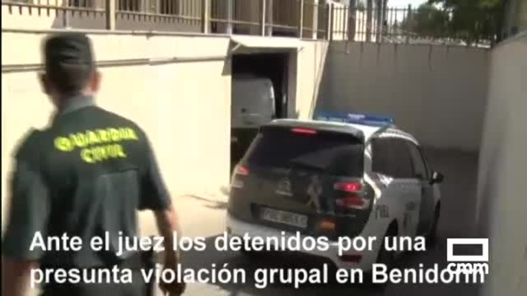 Balazote de luto por la muerte de la joven trabajadora y otras noticias de Castilla-La Mancha