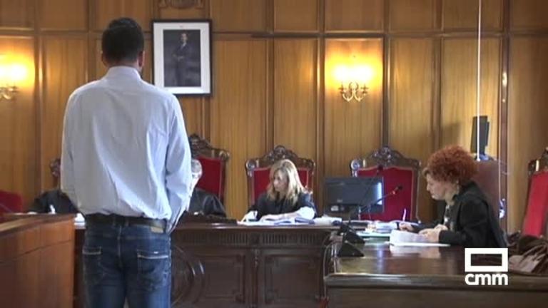 Piden ocho años de prisión para el acusado de violar a su novia en Albacete