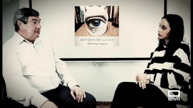 Stop ceguera, cirujanos solidarios